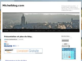 Détails : michelblog.com