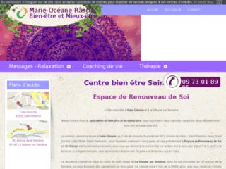 Détails : Soins et relaxation sur Saint Etienne