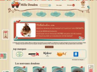Détails : La boutique du doudou perdu