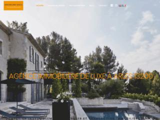 Agence Immobilière Arles : Immobilière Minca