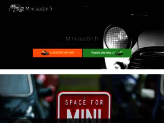 Mini Austin