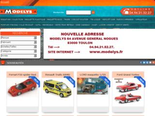 Détails : Miniature maquette modèle réduit