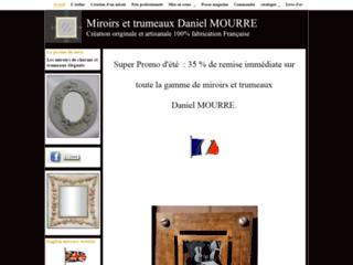 Détails : Miroirs et trumeaux d'art - Fournisseur des boutiques Musées Nationaux