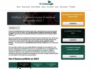 Misscoiffure.fr: le blog qui vous donne des avis sur les accessoires de coiffure