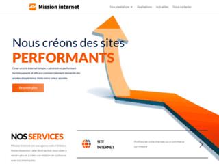 Mission Internet