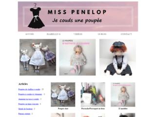 Détails : Miss Pénélop