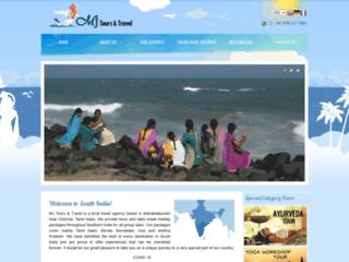 Détails : MJ Tours & Travel, voyage en Inde du Sud