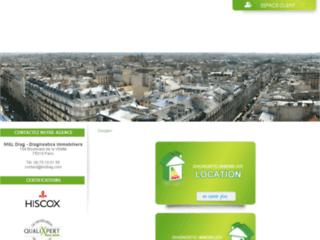 Détails : Diagnostic Immobilier Paris