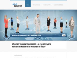 Marketing de réseau: Système Internet 2.0