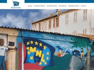 Société toulonnaise de nettoyage et entretien des bâtiments et des espaces industriels