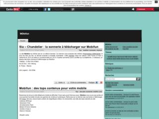 Le blog officieux Mobifun : tout sur la téléphonie mobile