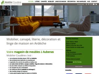 Mobilier Coudène