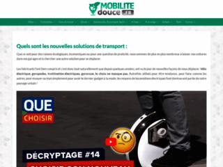 Comparatifs Trottinettes Électriques et Vélos Pliants