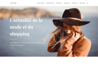 Mode & Shop : un site pour avoir des conseils sur la mode