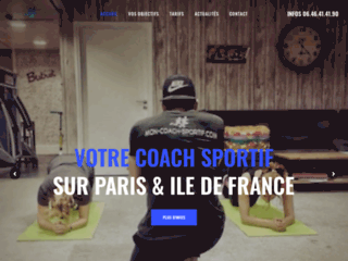 mon-coach-sportif.com