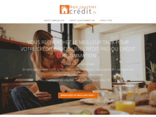 Credit immobilier pas cher