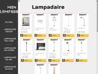 Mon Lampadaire - Vente de Lampadaire