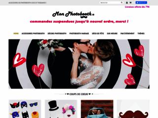 Mon-Photobooth.fr