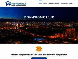 Détails : L'appui des promoteurs immobiliers
