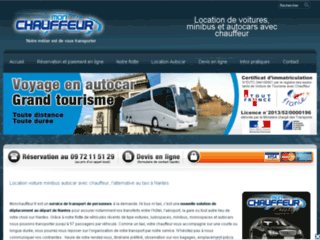 Détails : Taxi Nantes