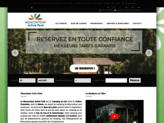 Détails : Moncontour Active Park