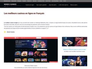 Le guide des casinos en ligne