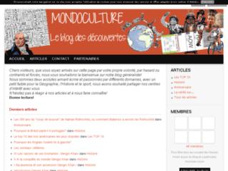 Mondoculture