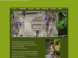 Domaine de Monepiat