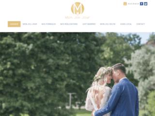 Détails : Wedding planner Lyon agence Mon Joli Jour