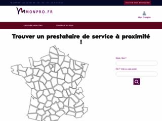 Détails : Annuaire gratuit pour les Professionnels du Service