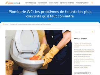 Monsieur-toilettes.fr