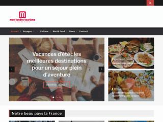 Un site pour faire du tourisme tendrement