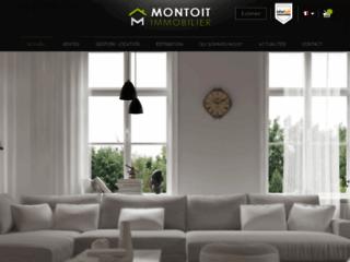 Détails : Agence immo Thiais Val de Marne - Montoit immobilier