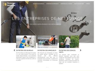 Détails : Entreprise de nettoyage de bureau à Saint Etienne