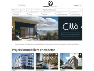 Détails : Montréal Guide Condo