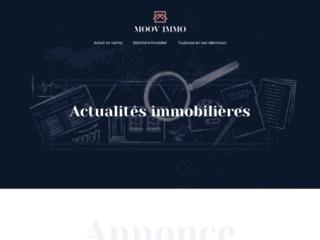 Détails : Agence immobiliere Port La Nouvellle - Moovimmo