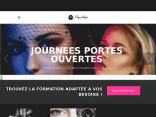 Ecole de maquillage à Paris