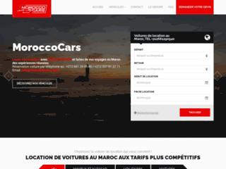 Détails : Moroccocars, location de voiture au Maroc