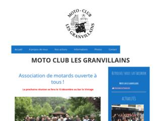 Moto club les granvillains