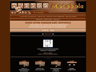 Motopole.com