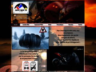 Détails : Moto-Rent 73