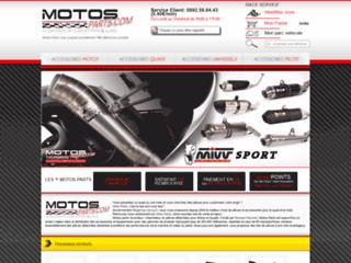 Motos-parts.com