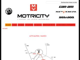 Motricity.fr
