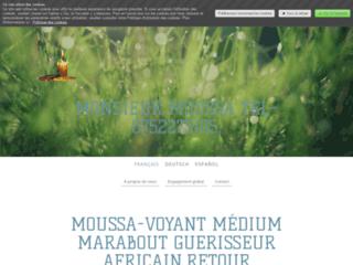 Moussa:voyant médium et marabout guérisseur africain,retour affectif rapide,retour de ľêtre aimé,rituel ďamour à dole,besançon,troyes,metz,rennes.