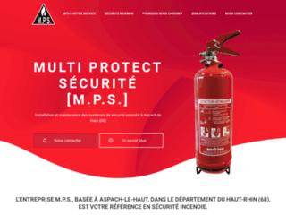 Multi Protect Sécurité