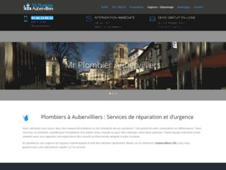 Réparation et installation de la plomberie