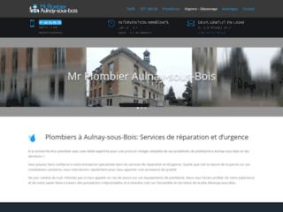 Meilleure entreprise de plomberie basée à Aulnay-sous-Bois