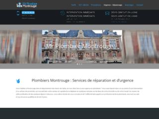Mr Plombier Montrouge