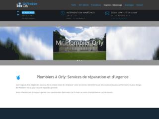 Mr-plombier-orly.fr : artisan plombier à Orly, un service de qualité