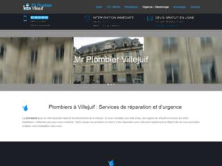 Mr plombier VilleJuif